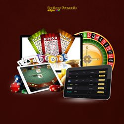 Casinos en ligne depuis tablette